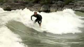 Snake River Surfing - TransWorld SURF