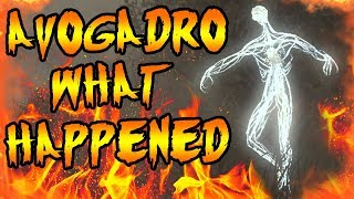 What Happened To AVOGADRO! Where Did The TRANZIT BOSS Go! Call of Duty Black Ops 2 Zombies Storyline