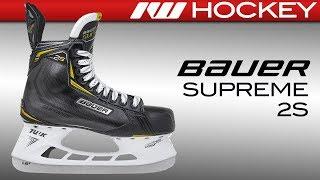 Bauer Supreme 2S Skate Review