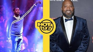Bun B Shoots Home Intruder + Meek Mill To Replace Nicki Minaj At BET Experience