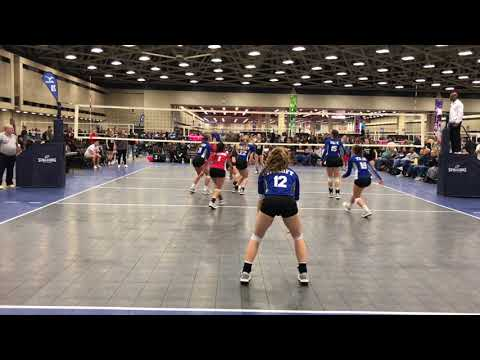 Payton Knight, #22, 2020 MB, Austin Skyline Juniors 16 Black, 2018 Lonestar Classic highlights