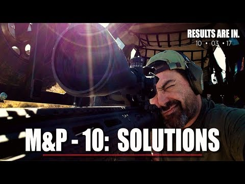 M&P-10: Solutions Ep. 1 PROBLEMS