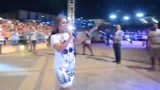 بالفيديو.. مي سليم تُغني لـ 'فيروز' سهر الليالي
