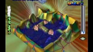 Wetrix+ (Dreamcast) (5/11/08) (36,692, level 4)