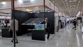 태양광턴테이블 (평창산업)