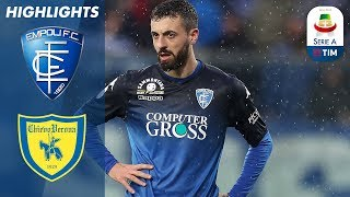 Having trailed 2-0 in first half stoppage time, empoli were level within six minutes of the second, thanks to a brace from francesco caputo.this is offic...