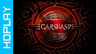 Garshasp Temple of the Dragon - Gameplay PC | HD