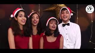 Marathi Christmas Songs | Gloriya & Natalcha San Aamucha | Ft. Rhythm Beats.