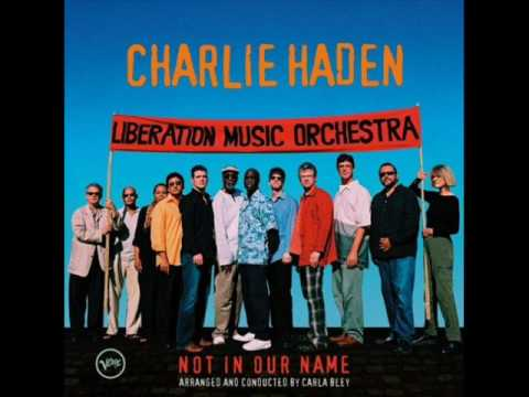 Liberation Music Orchestra - This is not America