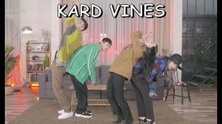 kard vines that helped me procastinate