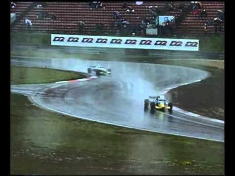 Nurburgring97 Morelli Huge Crash