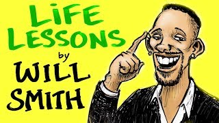 5 Life Lessons - Will Smith