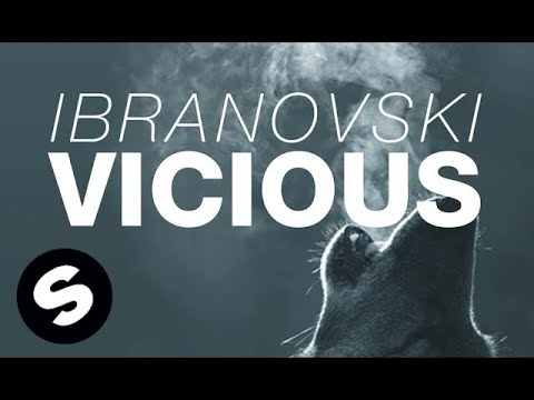 ibranovski---vicious-(original-mix)