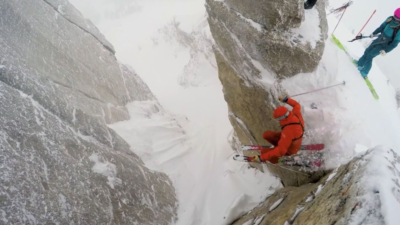 Photo De Couloir s&s couloir – a birthday tradition - youtube