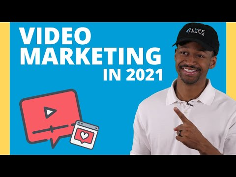 Video Marketing 2021: How Long Should You Make Your Video?