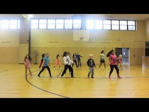 Kids Zumba – Shake It Off