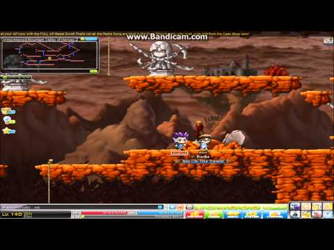 MapleSea ; How to go to cwkpq