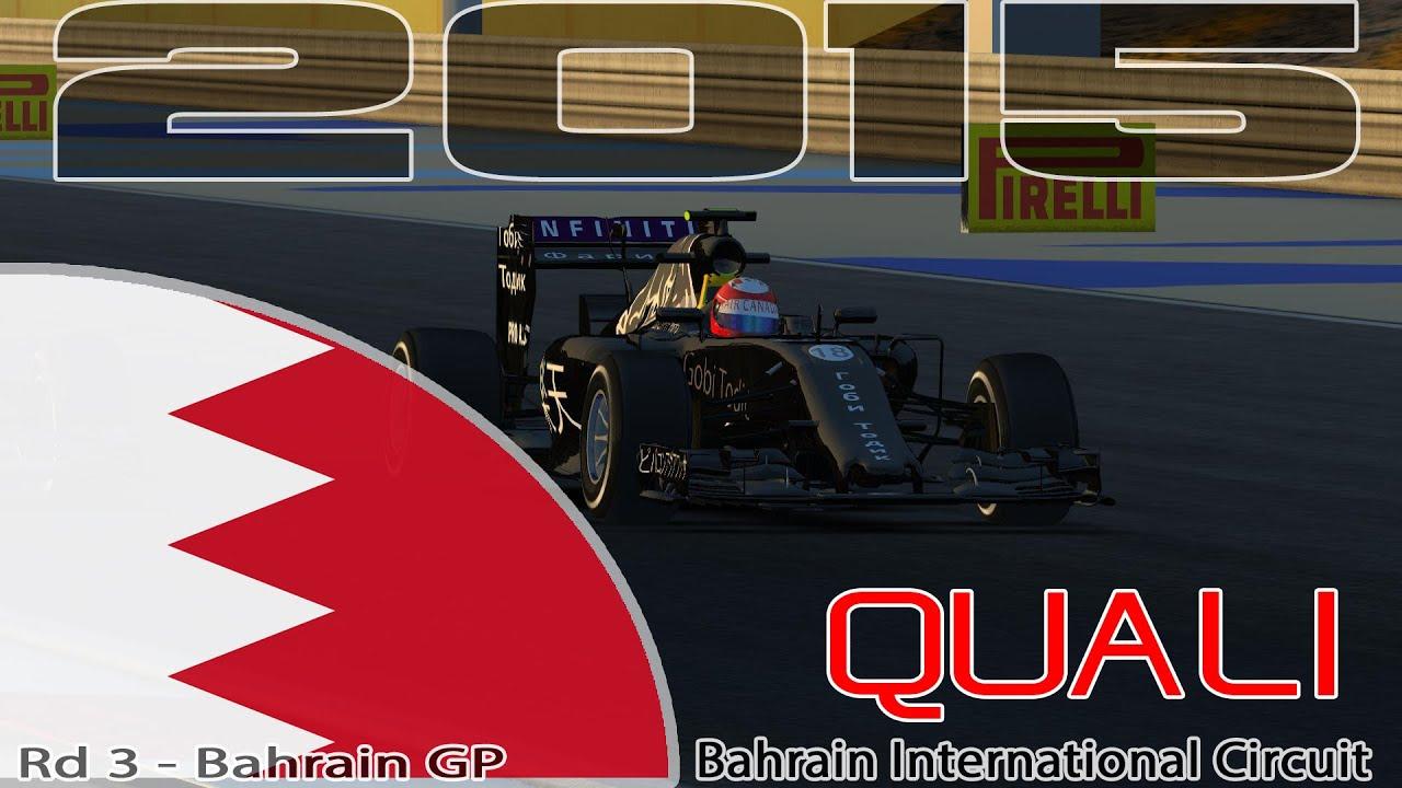 Quali Formel 1 Heute