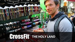 The Holy Land With Russell Berger: Part 2