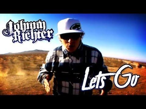 Johnny Richter - Let's Go (Dirty Version)