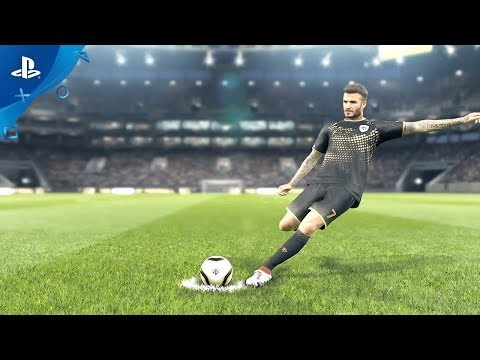 Pro Evolution Soccer 2019 – The Power of Football | PS4