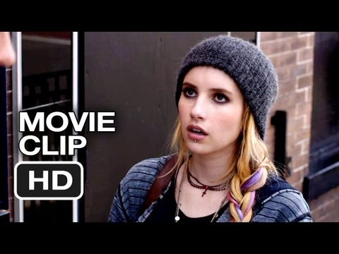 We're The Millers Movie CLIP - Meet Your Sister (2013) - Jennifer Aniston Movie HD