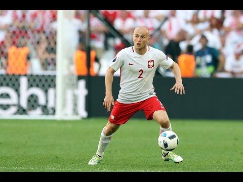 THE BEST OF: Michał Pazdan | EURO 2016 | ► HD