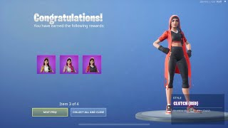 How to Collect 100 Coins, 50 Basketballs, 50 Shoes Fortnite X Jumpman Challenges