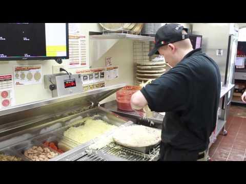 Marco's Pizza Belleville