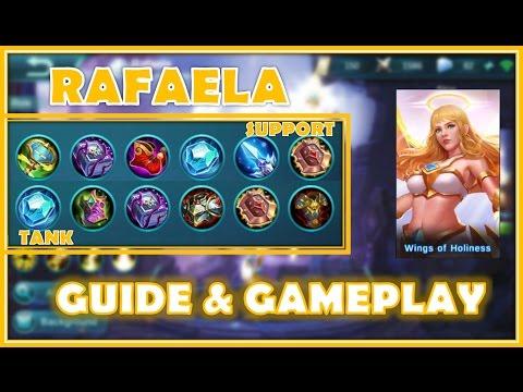 The best of rafaela mandelli - 1 2