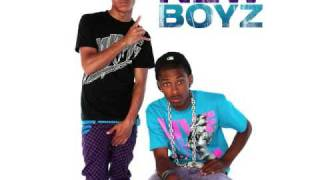 New Boyz - Colorz  (download link)