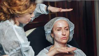 Лечение Красоты, Возрастная Зависимость! | салонные процедуры для похудения лица и