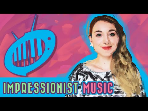 Impressionism in Music: Characteristics of the Style and Composers who Created It