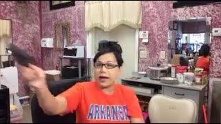 """Nữ tướng """"phản động"""" đòi bắn Nguyễn Phú Trọng và bè lũ bán nước"""