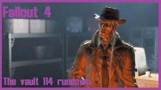 Fallout 4 - Vault 114 rumble