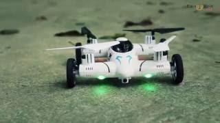Syma X9 RC Flying Car