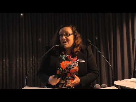 DIBP Briefing by Ms Alice Maclean, Director Student and Graduate Visas