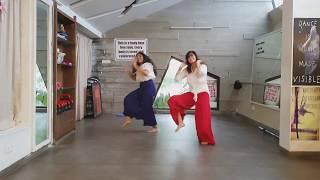 Khadke Glassy | Jabariya Jodi | Dance Choreography | Aim Studio India
