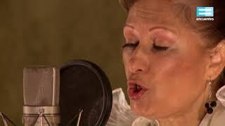Encuentro en el estudio: Ramona Galarza (Ah, mi Corrientes porá) - Canal Encuentro