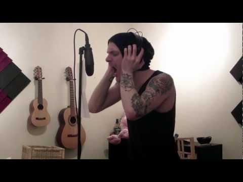 Asking Alexandria - Morte Et Dabo (Vocal Cover Joel Holmqvist)