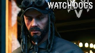 Watch Dogs - Mission #30 - Unstoppable Force (Act 3)