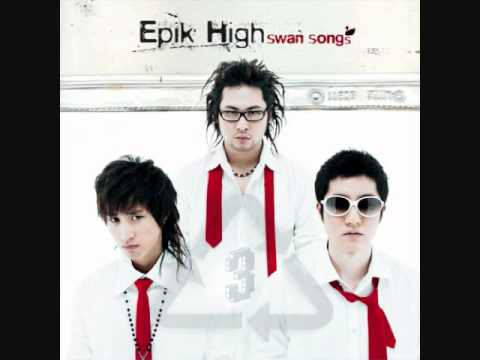 14. Swan Song (feat. TBNY)