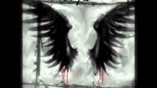 Cr7z - Schwarze Flügel
