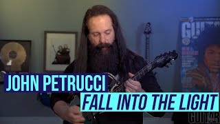 John Petrucci 'Distance Over Time' Favorite Riffs part3