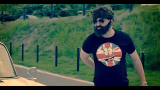 Mr. SLIDE - Badminton - OFFICIAL VIDEO (twórca płyty CZADOMANA)