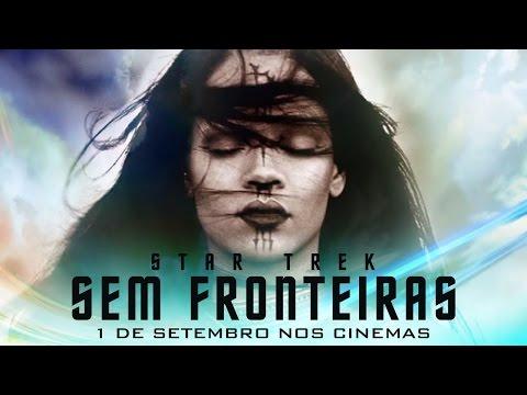 Trailer do filme Star Trek: Sem Fronteiras