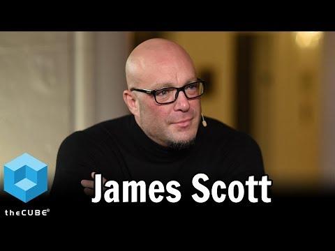 James Scott, ICIT  | CyberConnect 2017