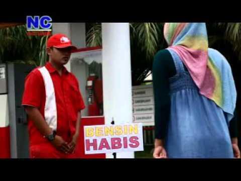 Al Abror Dialog Bensin Habis