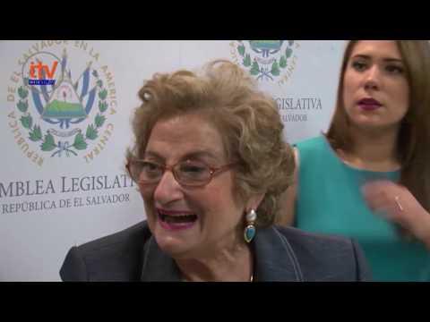 ITV NOTICIAS MIERCOLES 15 DE MARZO DE 2017 TELE EL SALVADOR