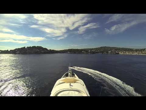 Motor Yacht Chopi Chopi Monaco